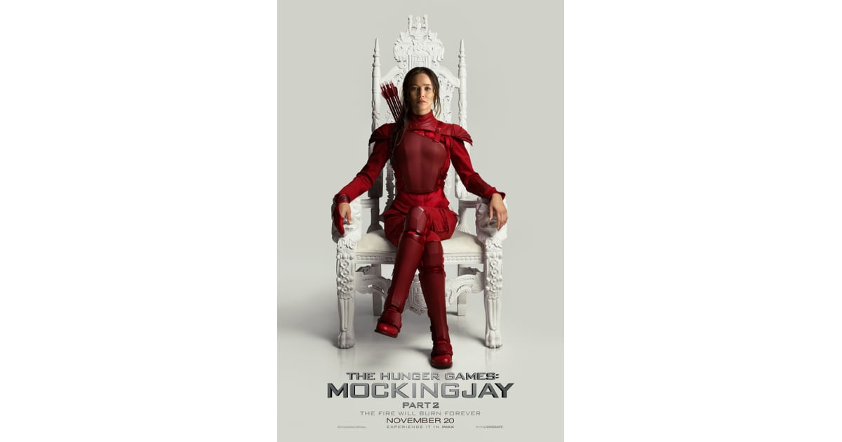 Release date for mockingjay part 2 in Australia