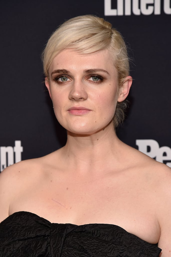 Gayle Rankin as Sheila the She Wolf