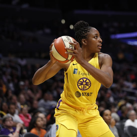 The WNBA Announces a Groundbreaking New Deal For 2020