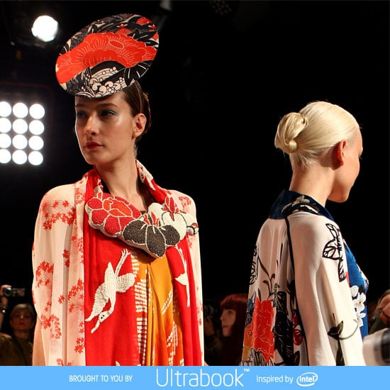 Pictures and Runway Review of Akira Spring Summer 2012-2013 Mercedes Benz Fashion Week Australia Catwalk Show