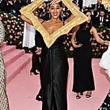 Tracee Ellis Ross at the 2019 Met Gala