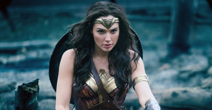 James Cameron's Quotes About Wonder Woman August 2017
