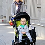 Pictures of Naomi Watts and Kids