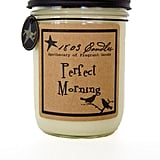 1803 Candles Perfect Morning Candle ($19)