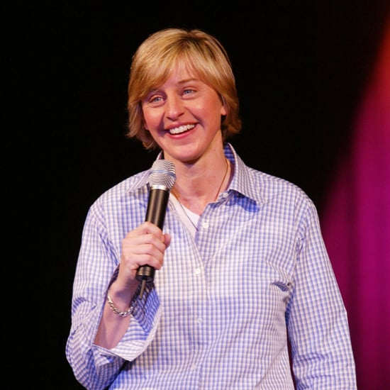 How Long Has It Been Since Ellen Performed Stand-Up?