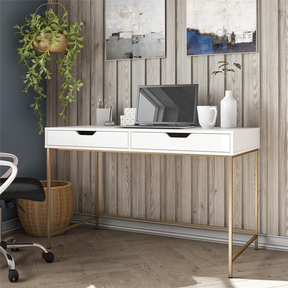Ameriwood Home Jordyn Computer Desk