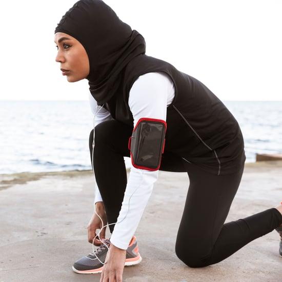 تمارين تمطيط للقدمين لتخفيف آلام القدمين بعد جري طويل