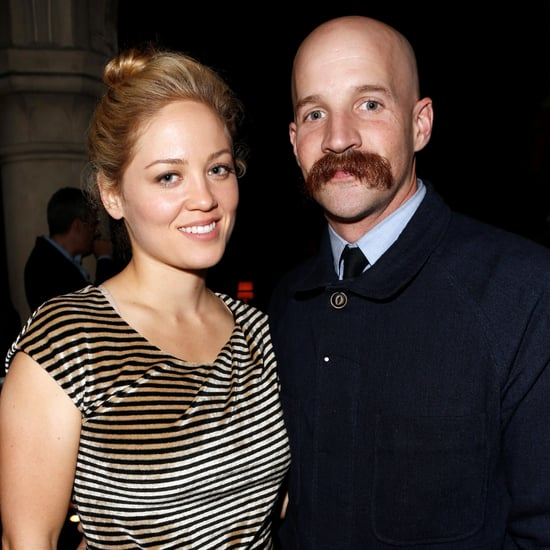 Erika Christensen's First Photo of Her Daughter