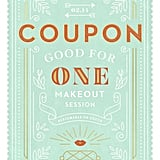 Coupon good for