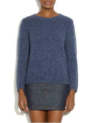 A Classic Pullover