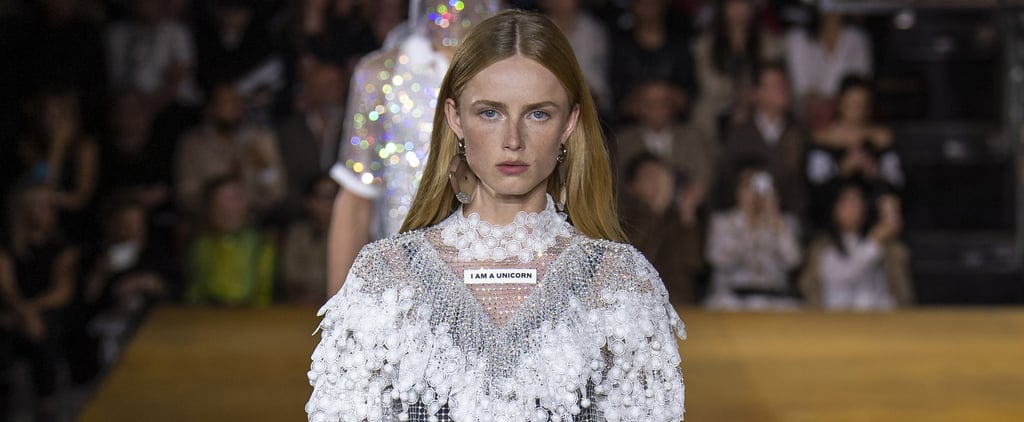 Burberry Spring 2020 Runway Review and Pictures