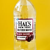 Hal's New York Seltzer Water Black Cherry