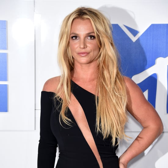 Britney Spears Shares Rare Photo of Sons on Instagram