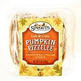 Pumpkin Pizzelle