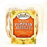Sprouts Pumpkin Pizzelle