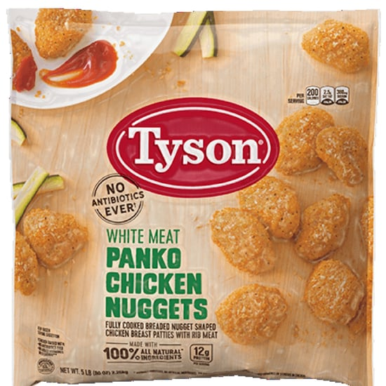 Costco Tyson Chicken Nugget Recall January 2019