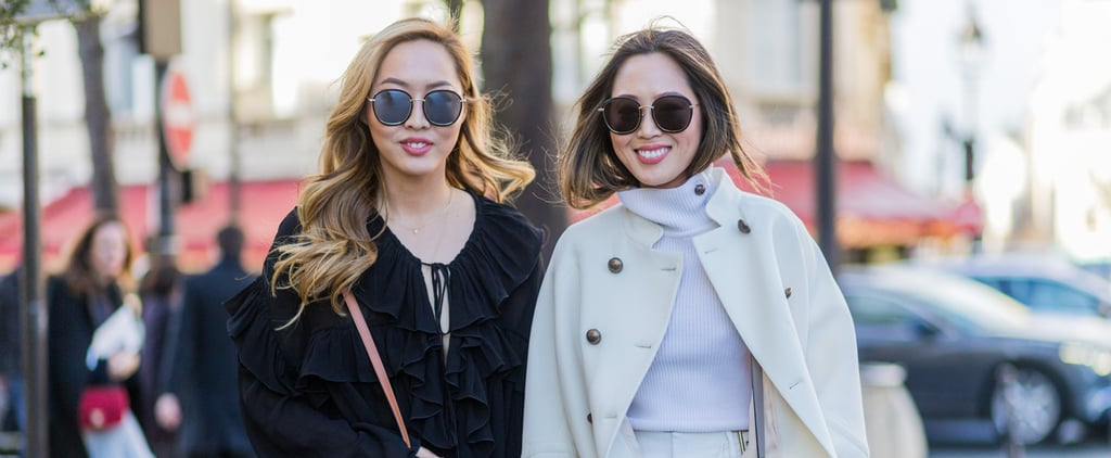 Asian Fashion Bloggers