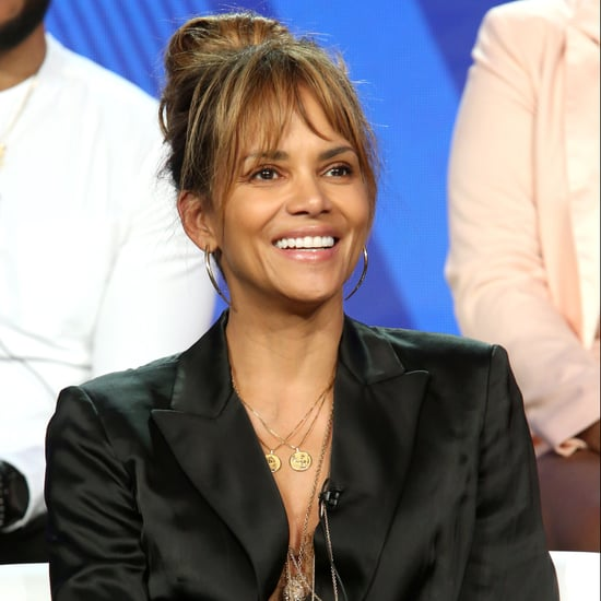 Halle Berry Ab Workout Review