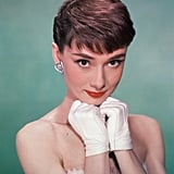 Audrey Hepburn — Posthumously Completed Her EGOT in 1994