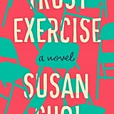 Trust Exercise by Susan Choi