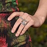 Rachel McAdams, Golden Globe Awards