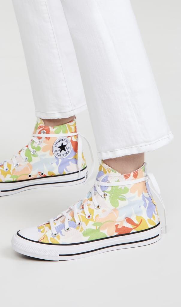 Trendy Sneakers For Women | 2021 Guide