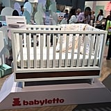 Babyletto EERO Crib