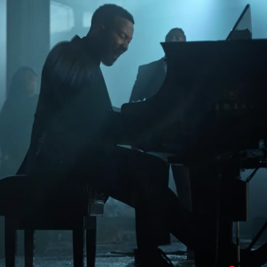 "BET Awards: John Legend's Powerful ""Never Break"" Performance"