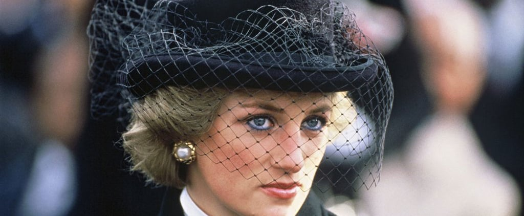 24 Timeless Photos of Princess Diana