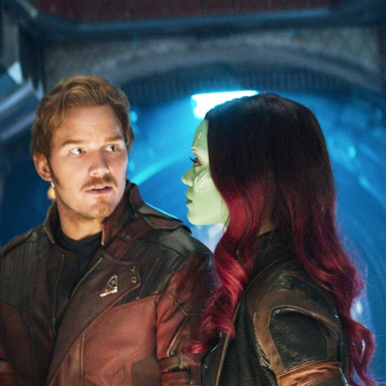 Does Gamora Die in Avengers: Infinity War?
