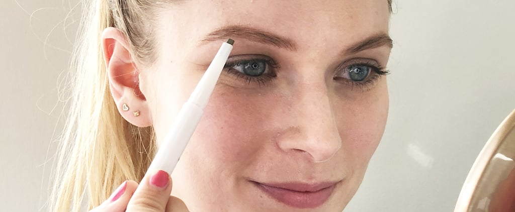 Beauty by POPSUGAR Eyebrow Pencil Review