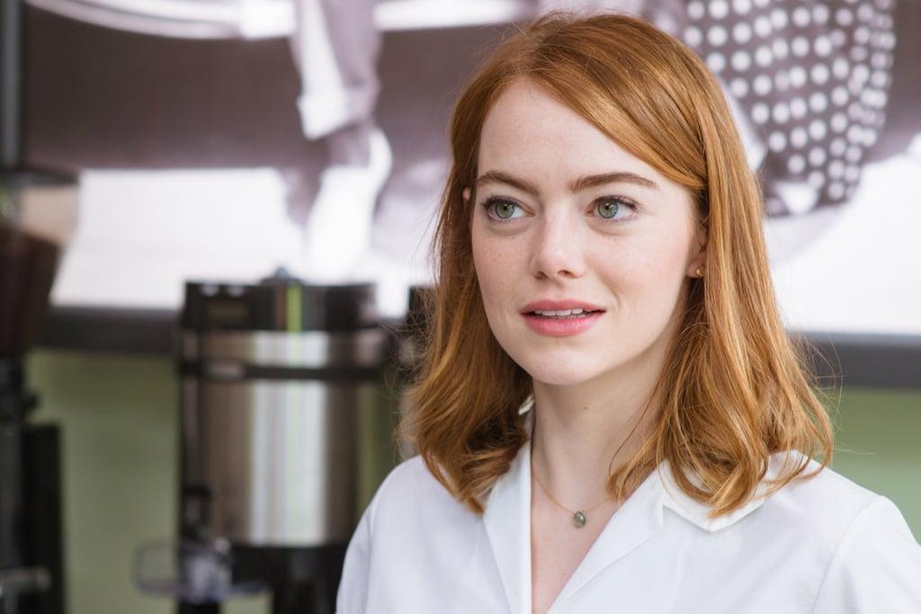 Best Actress: Emma Stone, La La Land