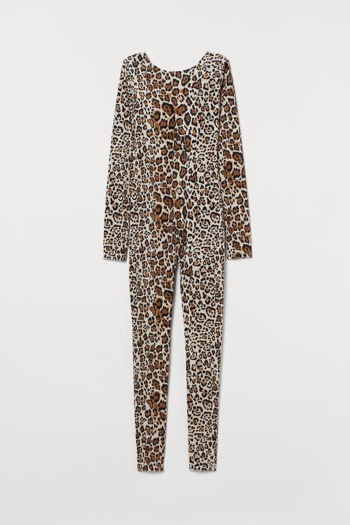 H&M Velour Fancy Dress Costume