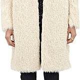 Ashley B Faux-Fur Coat