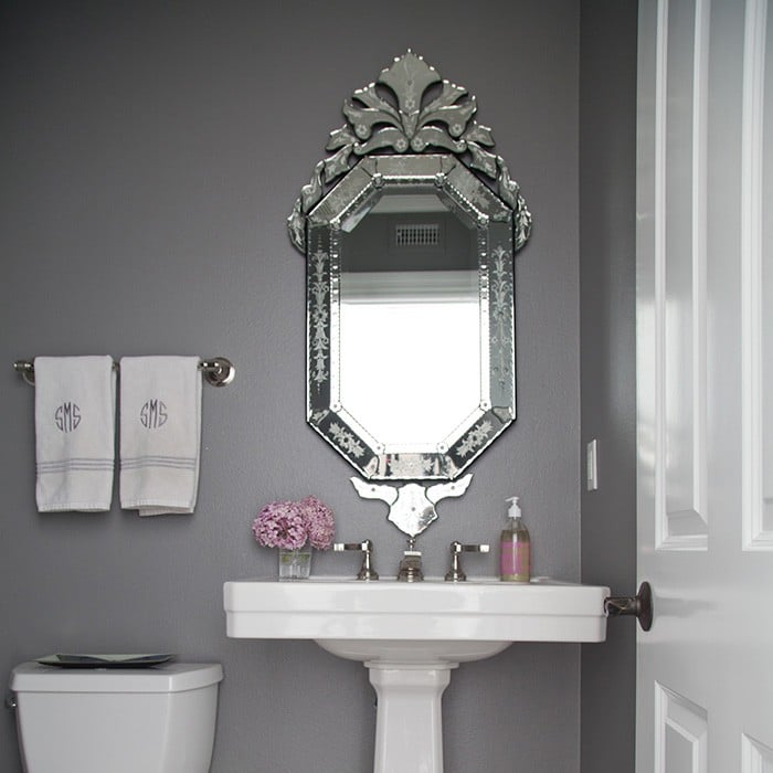 Shades Of Gray Paint best gray paints | popsugar home