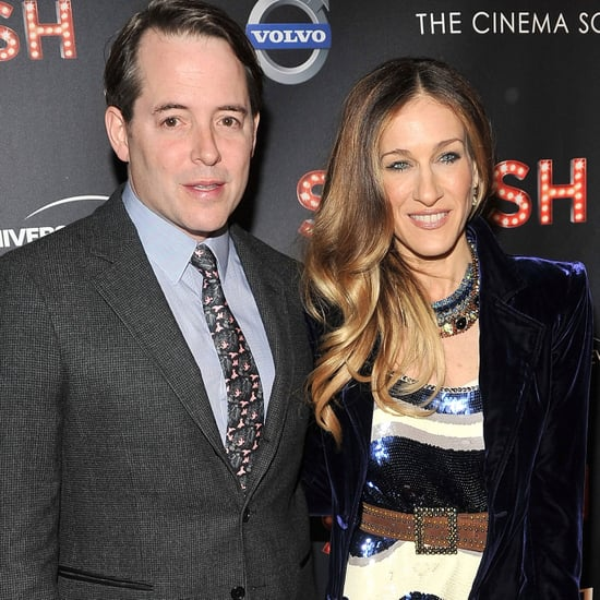 Sarah Jessica Parker Pictures at Smash Premiere