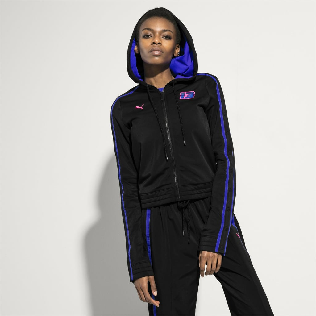 FENTY Fitted Tearaway Tracksuit