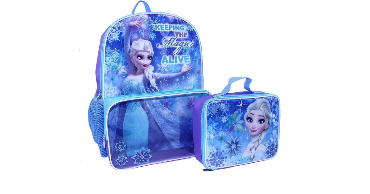 5c3b6b8a086 Disney Frozen Backpack   Lunch Bag Set
