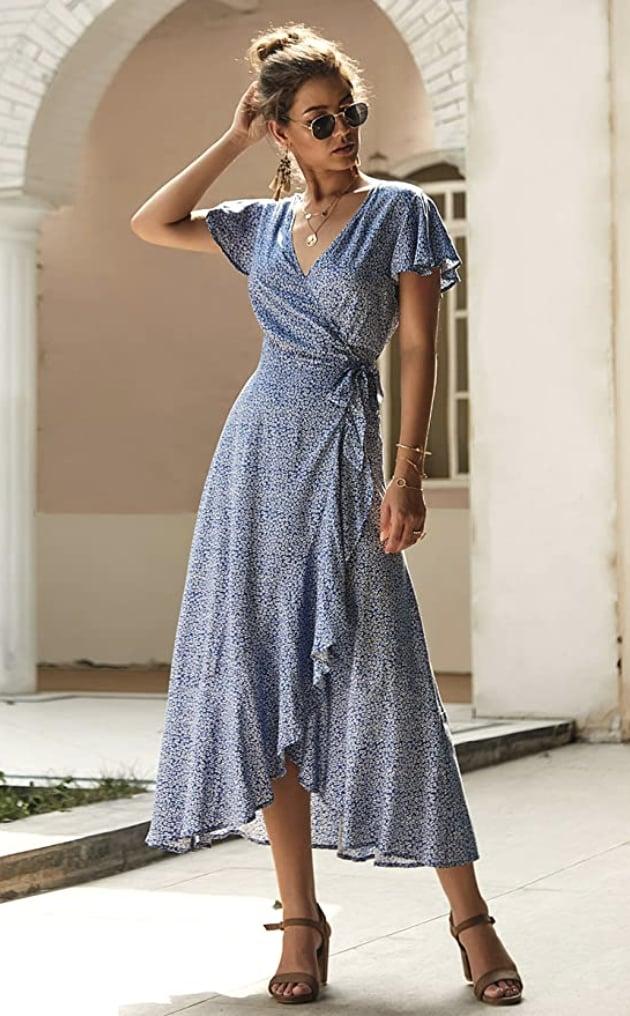 Cute Summer Dresses on Amazon