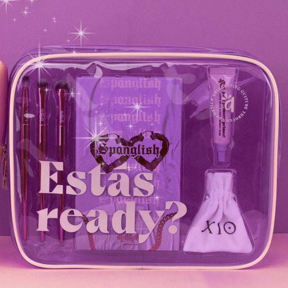 Estás Ready Kit