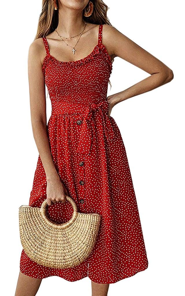 Angashion Summer Dress | Best Dresses 2020 | POPSUGAR