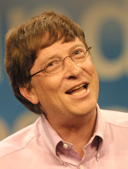 Saying Goodbye to Bill Gates: A Legacy of Innovation and Bad Hairstyles