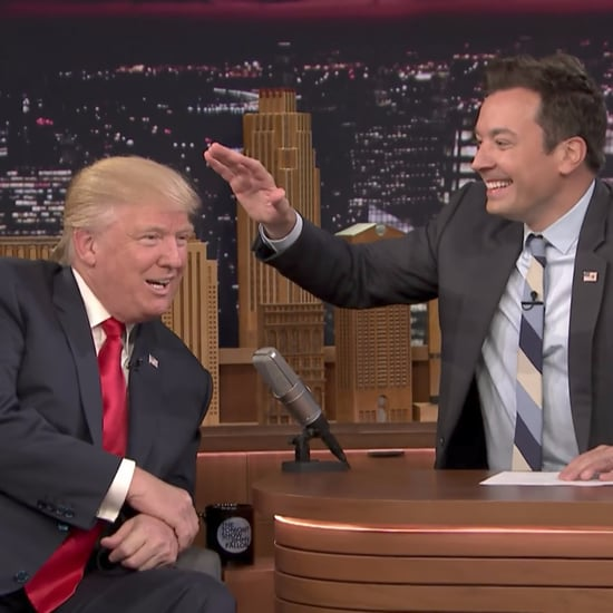 Jimmy Fallon Responds to Donald Trump Interview Backlash