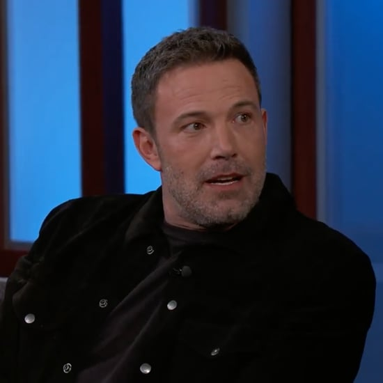 Ben Affleck Talks About His Son Samuel's Star Wars Obsession