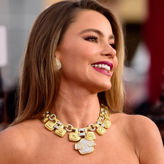 SAG Awards Jewelry and Accessories 2016