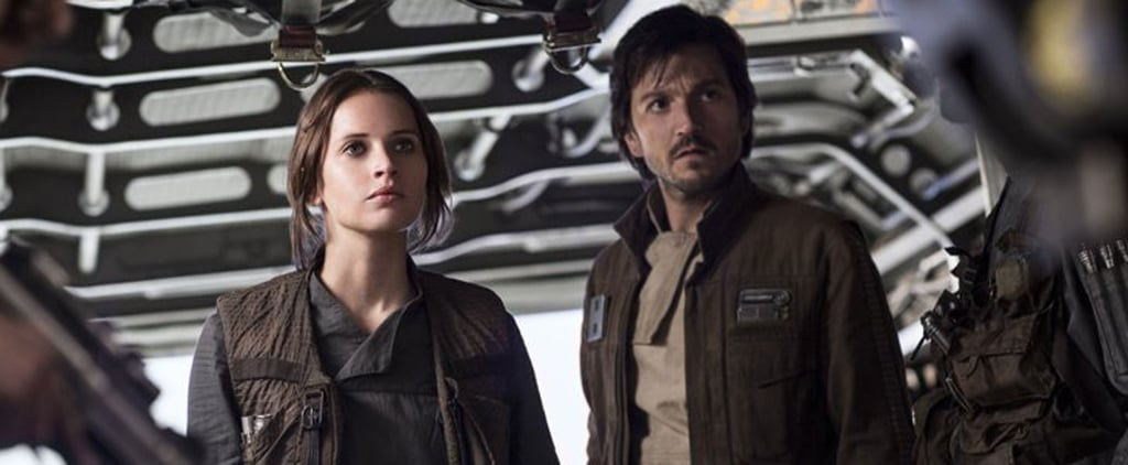 All the Juicy Details We Already Have About Rogue One: A Star Wars Story