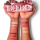 Urban Decay Will Launch a Rose Palette Inspired by Its Most Popular Vice Lipstick Shade