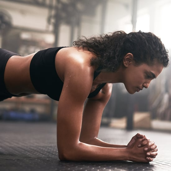 What Does Having a Strong Core Mean?