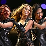 Watch Beyoncé Rock the Superdome With Destiny's Child For Her Super Bowl Halftime Show