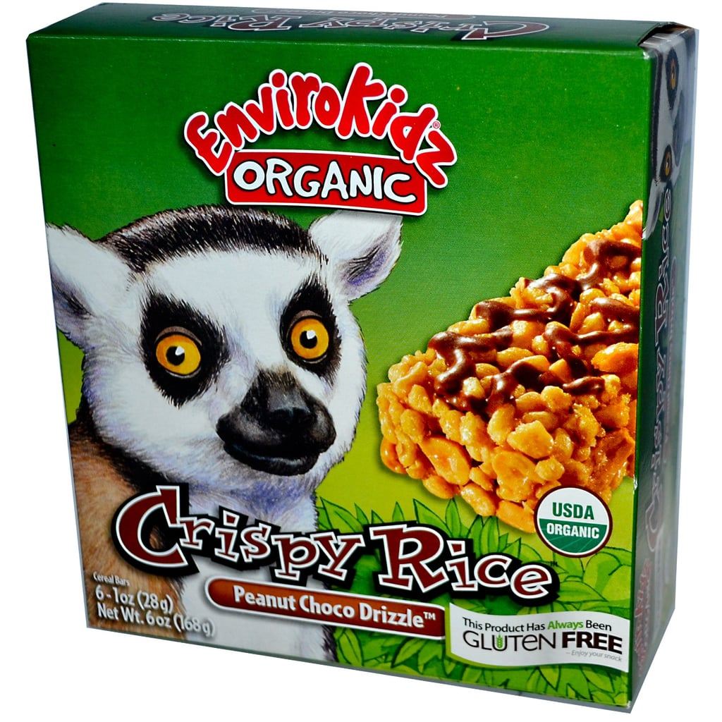 EnviroKidz Crispy Rice Bars